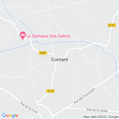 bed and breakfast Cornant