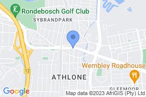 Corner of Protea and Klipfontein Roads, Athlone, Cape Town