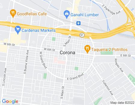 payday loans in Corona