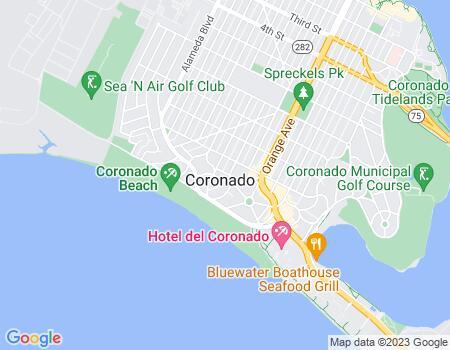 payday loans in Coronado