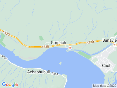 Personal Injury Solicitors in Corpach