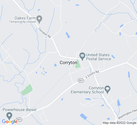Payday Loans in Corryton