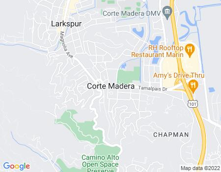 payday loans in Corte Madera