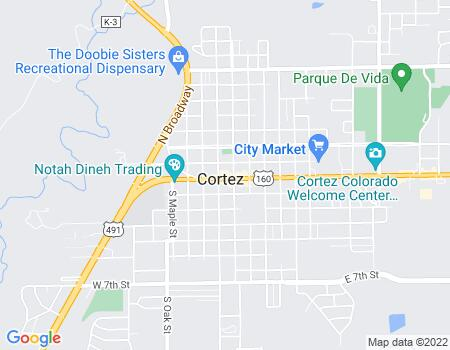 payday loans in Cortez
