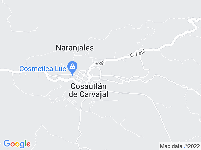 Cosautlán de Carvajal, Veracruz