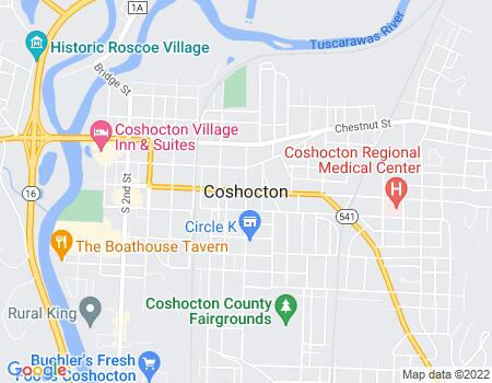 payday loans in Coshocton