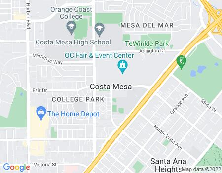 payday loans in Costa Mesa