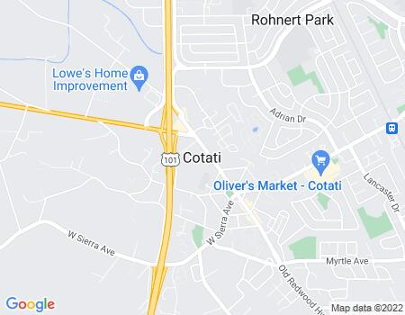 payday loans in Cotati