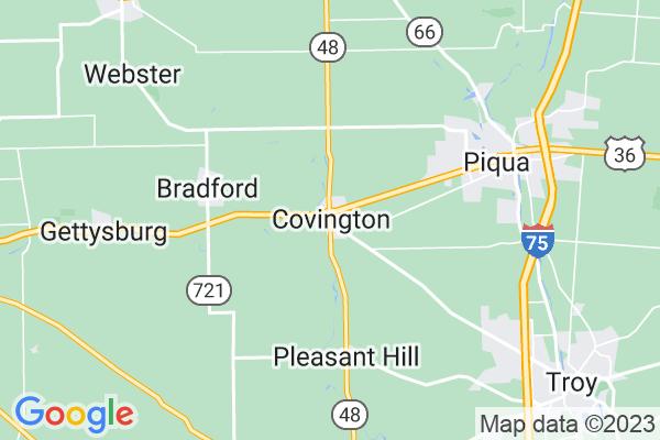 Covington, OH