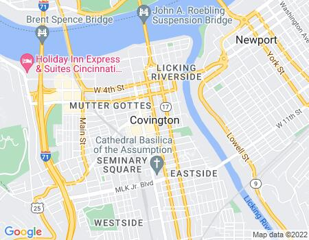 payday loans in Covington