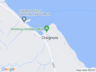 Personal Injury Solicitors in Craignure