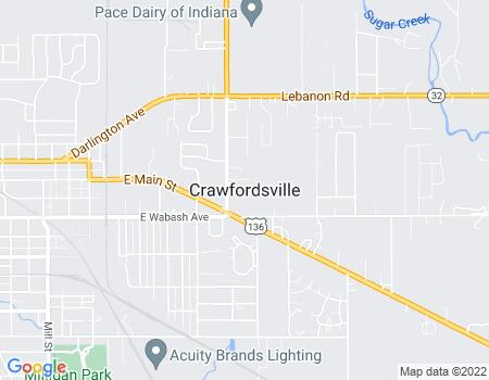payday loans in Crawfordsville