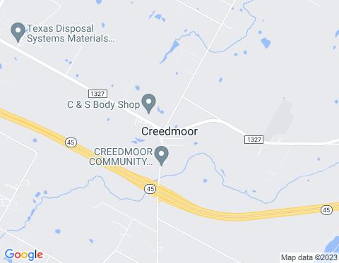 Payday Loans in Creedmoor