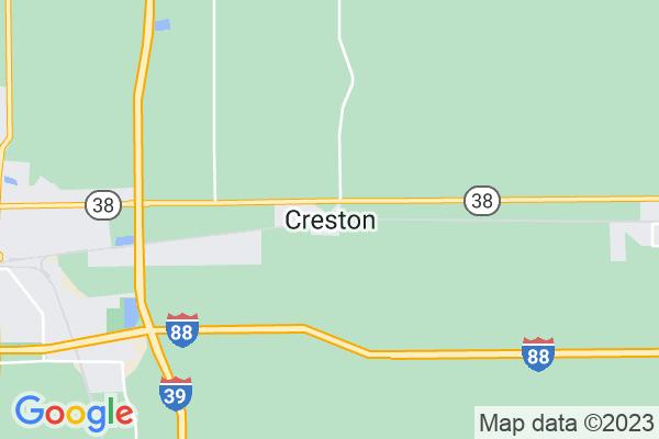 Creston, IL