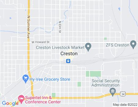 payday loans in Creston