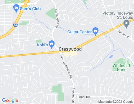 payday loans in Crestwood