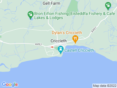 Personal Injury Solicitors in Criccieth