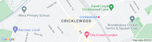 Cricklewood, London