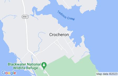 Maryland payday loans Crocheron location