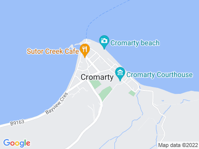 Injury Lawyer in Cromarty