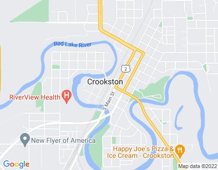 payday loans in Crookston