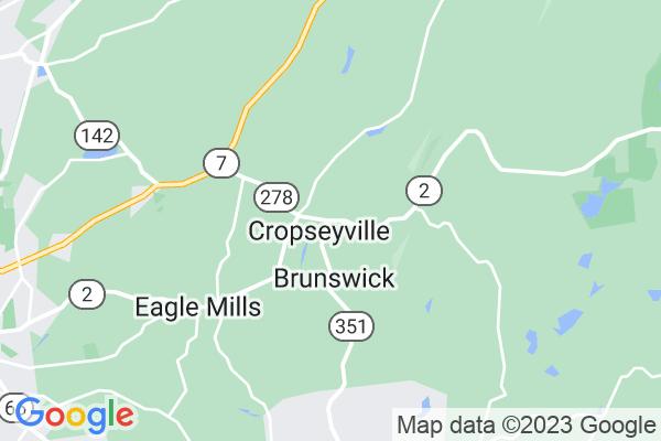Cropseyville, NY