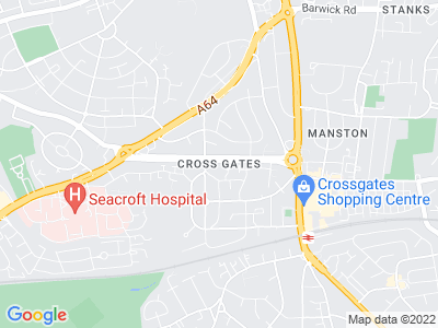 Personal Injury Solicitors in Crossgates