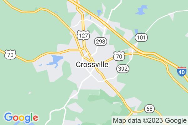 Crossville, TN