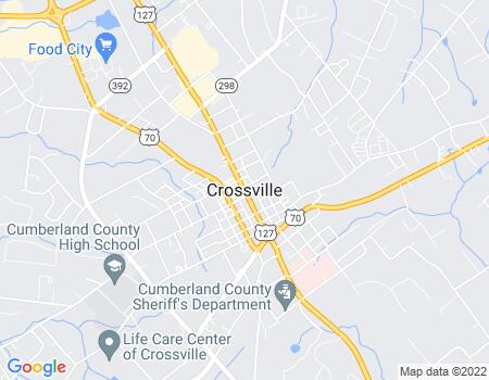 payday loans in Crossville