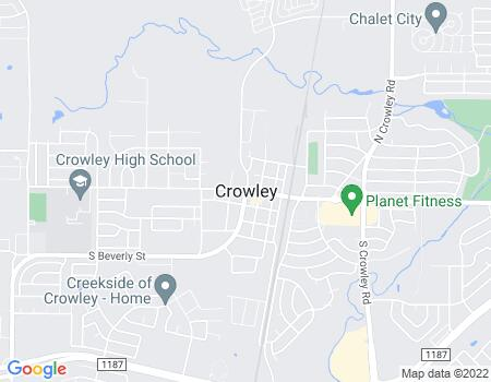 payday loans in Crowley