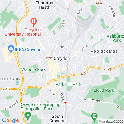 Croydon Selling House Solicitors Quotes