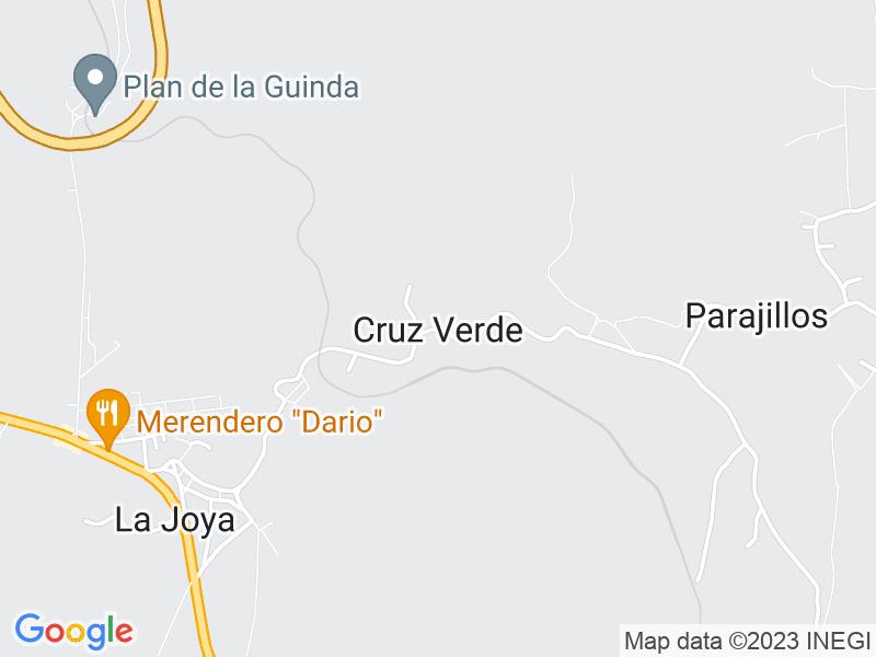Cruz Verde, Veracruz
