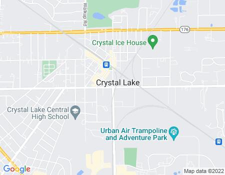 payday loans in Crystal Lake