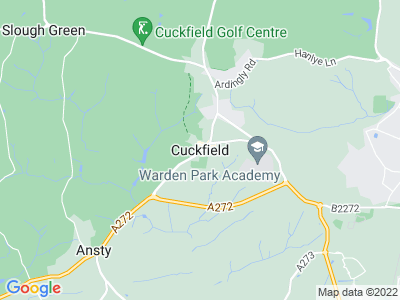 Personal Injury Solicitors in Cuckfield