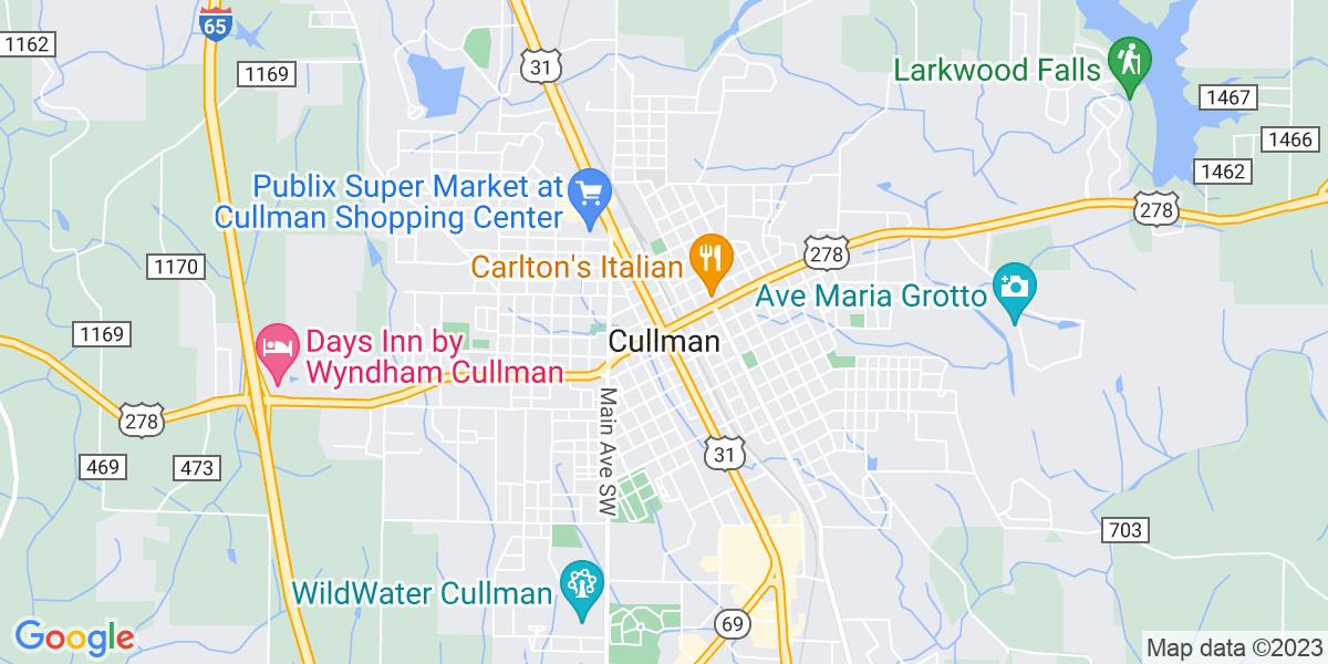 Cullman, AL