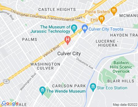 payday loans in Culver City