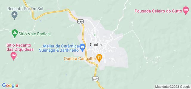 Cunha/SP