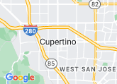 Open Google Map of Cupertino Venues