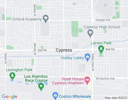 payday loans in Cypress