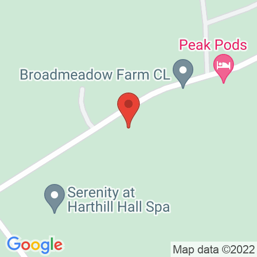 Google Map of Peter Bunting