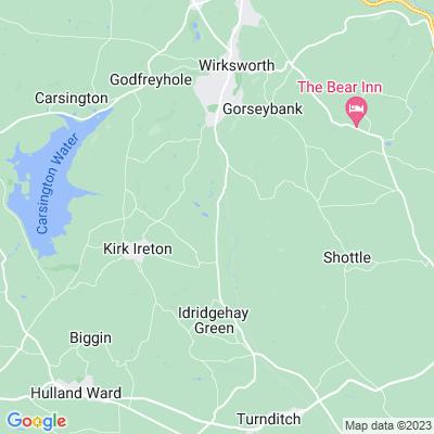 Alton Manor Location