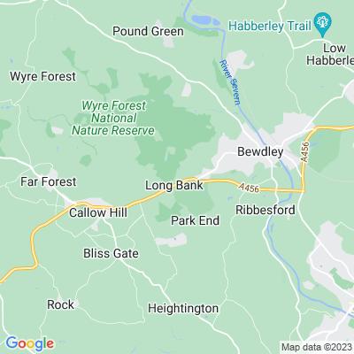 Beaucastle Location