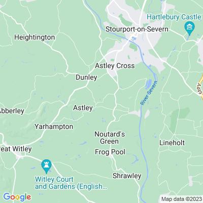 Syntley Farm Location