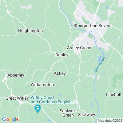 Oakhampton Location