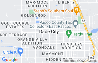 payday and installment loan in Dade City