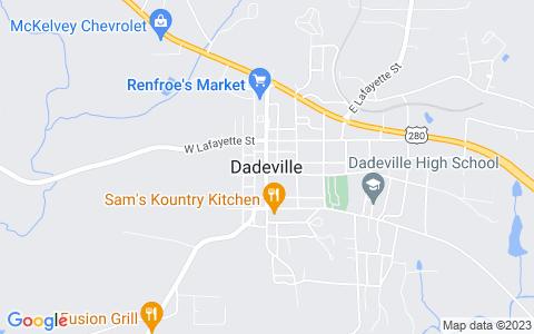 Dadeville