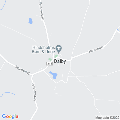 bed and breakfast Dalby