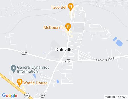 payday loans in Daleville