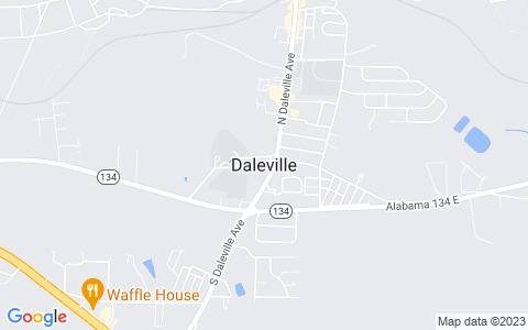 Daleville