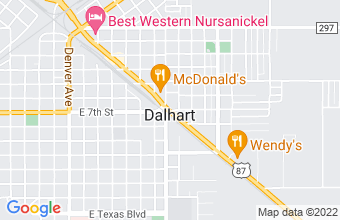 payday and installment loan in Dalhart
